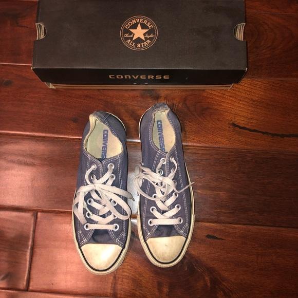 637d9e68003f Converse Shoes - BUNDLE FOR 50% OFF